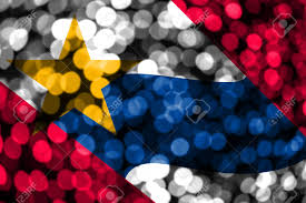 Graphic Design Lafayette Indiana Lafayette Indiana Abstract Blurry Bokeh Flag Christmas New