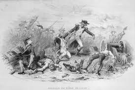 the role of in the american revolutionary war the french revolutionary wars war of the first coalition