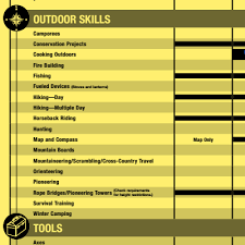 Guide To Safe Scouting Chart Asm And Committee Resources