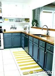 kitchen with blue gray cabinets blue grey cabinets e grey kitchen cabinets gray painted island colors