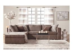sectional sofa with chaise. Plain Sectional Angora Casual Contemporary Sectional Sofa With Chaise By Serta Upholstery With 3