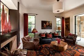 southwest living room furniture. Southwest Interior Design Landscape Mediterranean With Living Room Furniture