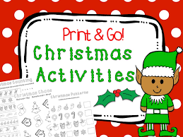Christmas resources, worksheets and activities | Tes