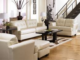modern leather living room furniture. mesmerizing modern leather living room furniture space small home decoration ideas with