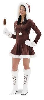 eskimo cutie teen girl 039 s costume costumescomau
