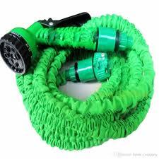 flexible garden hose. 100FT EXPANDABLE FLEXIBLE GARDEN HOSE PIPE KIT Flexible Garden Hose O