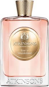 <b>Atkinsons Rose in Wonderland</b> 100ml in duty-free at airport ...