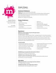 beautiful resume examples  best resume format template  sample cv    cosmetology resume template