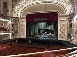 Taft Theater Seating Chart Seat Perspectives Cincinnati Opera