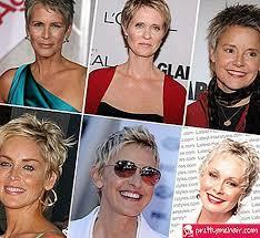 Varianty Krátkych Strihov Pre ženy Po 50 Rokoch Krásne A Zdravé Vlasy