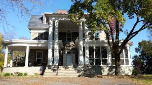 Historic Home Restoration  Renovation In Maryland Irvine - Home exterior renovation