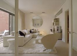 interior white living room rugs modern dazzling rooms with flokati rug rilane intended for 3
