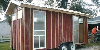Small Picture Tiny House Trailers Not Your Typical Mobile Home Home Fixated