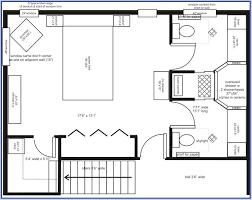 Small Bedroom Floor Plans New Decoration