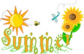 Image result for summer party clip art
