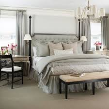 upholstered headboard bedroom ideas inspiration