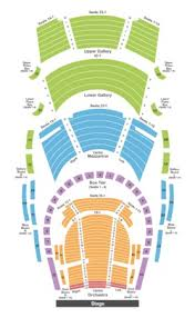 Bass Concert Hall Seating Chart Gallery Of Chart 2019