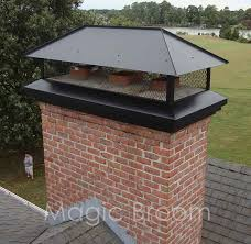 much like chase covers chimney caps are designed to keep your chimney free of moisture they also serve the purpose of keeping out animals insects birds