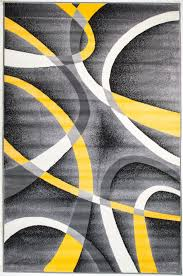 summit 21 gray yellow geometric area rug rite rugs intended for and grey remodel 15