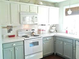 painting wood kitchen cabinetshow to paint oak kitchen cabinets white  MechanicalResearch
