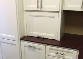 Kitchen Recycling Center Five Kitchen And Bath Trend Predictions Taylorcraft Cabinet Door