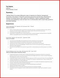 resume examples australia accountant resume templates senior sample 2018 australia summary