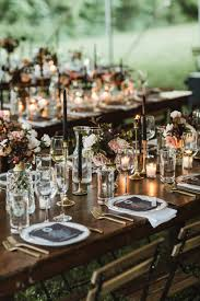Wedding Ceremony Reception Ideas Brides