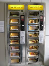 Sandwich Vending Machine Stunning BelgiumBarb The Mother Of All Vending Machines