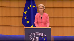 The house von der leyen is an ancient german noble family of princely and historically sovereign rank. It Is Possible Ursula Von Der Leyen Shows European Leadership Cec European Managers
