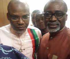 Image result for Senator abaribe
