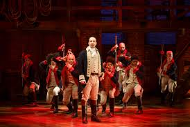 I think you'll find that what these songs the secret to singing this song well at a karaoke bar is in the title. Hamilton Broadway Musical Facts Mental Floss