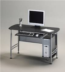 home office computer table. Perfect Home Mayline 925 Attractive Home Office Computer Desk  Anthracite  For Home Office Computer Table N