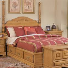 King size wood headboard Footboard Limited Availabiity Masterpiece 4poster Headboard Furniture Traditions Headboards Oak Headboards For Queen King Size Made In America