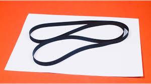 Новый <b>пассик</b> для <b>проигрывателя</b> Вега Арктур Unitra купить в ...