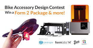 accessory design 3d printing contests pinshape