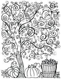 fall coloring sheet fun fall coloring pages fall printable coloring pages autumn
