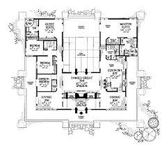 images about u shaped houseplans on Pinterest   U Shaped       images about u shaped houseplans on Pinterest   U Shaped Houses  Courtyards and Floor Plans