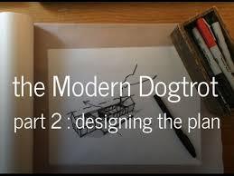 The Modern Dogtrot Floor Plan       YouTubeThe Modern Dogtrot Floor Plan