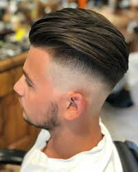 What Is Mid Fade 20 Best Medium Fade Haircuts Barber Shops