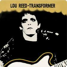 <b>Transformer</b> by <b>Lou Reed</b> on Spotify