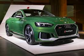 2018 audi wagon.  Wagon 2018 Audi RS 5 Coupe Review  AutoGuidecom News Inside Audi Wagon