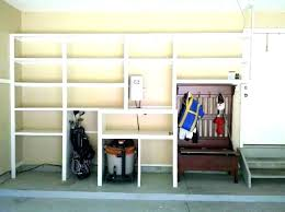 how to make garage shelves how to build garage shelving homemade garage shelves garage shelves with how to make garage shelves