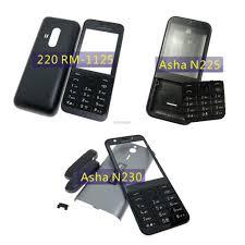 Nokia 220 RM-1125 N225 N 230 Mobile ...
