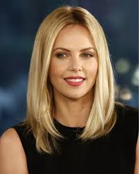 Awesome Half Long Blond Hair 2015 Blond Hair Pinterest
