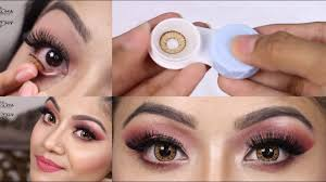 how to put on contact lenses and remove tips on how to contact lenses