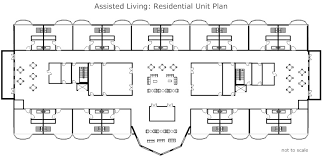 Assisted Living Floor Plans » The Brook Retirement CommunitiesAssisted Living Floor Plan