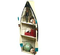 wooden boat shelf best ideas of bookcase for dory bookshelf and table boat shelf