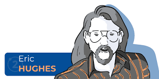 A cypherpunk's manifesto | featured bitcoin news read more ». Who Is Eric Hughes Bit2me Academy