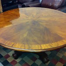 henredon briars dining table natchez collection
