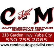 c m automotive repair specialist